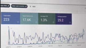 konkurentide veebi analüüs